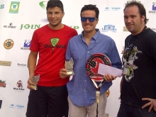 Torneo Padel Join Group Santiponce