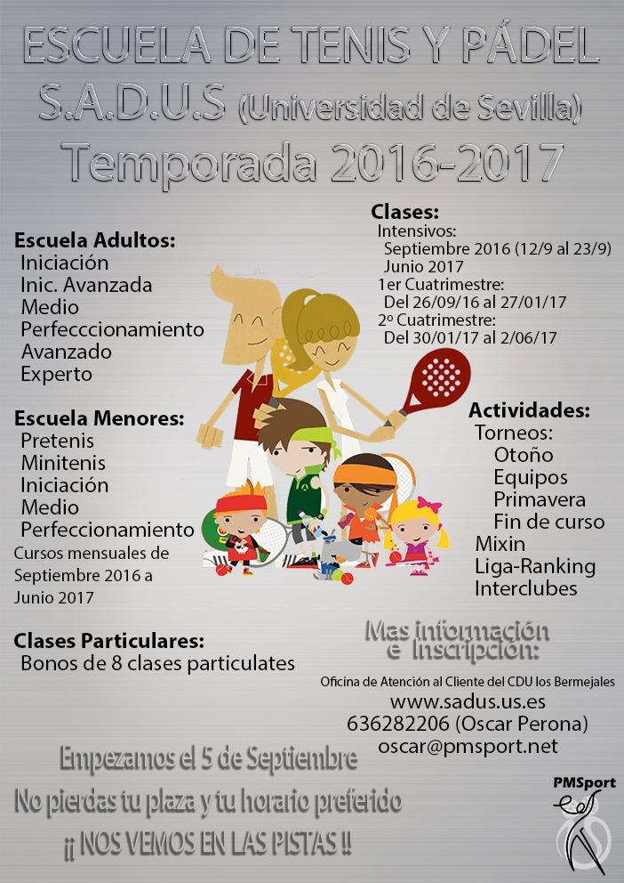 ISADUS 2016-2017