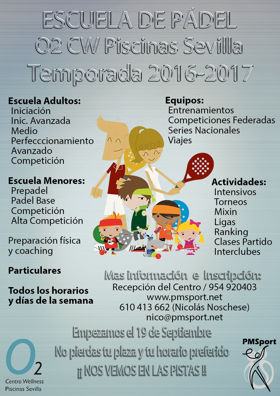 IO2 PISCINAS SEVILLA 16-17