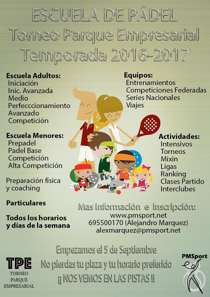 ITPE 16-17